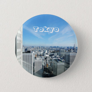Pin's Tokyo, Japon