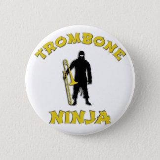 Pin's Trombone Ninja