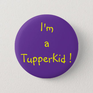 Pin's TupperKid