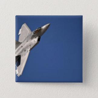 Pin's Un avion de F-22 Raptor