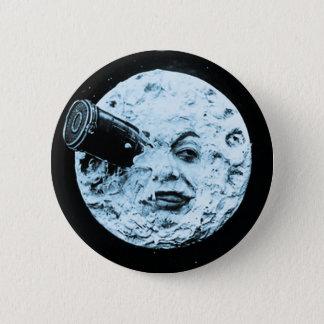 Pin's Un voyage à la lune