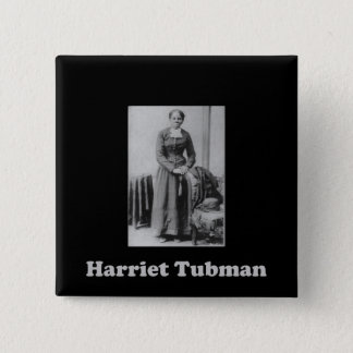 Pin's Une image de Harriet Tubman