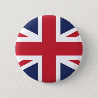 Pin's Union Jack