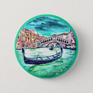Pin's Venezia, Italie