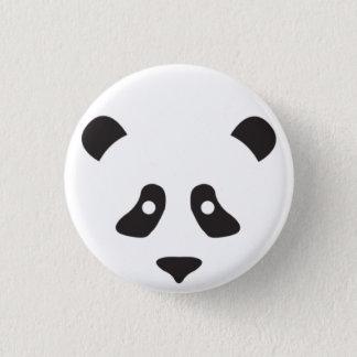 Pin's Visage de panda