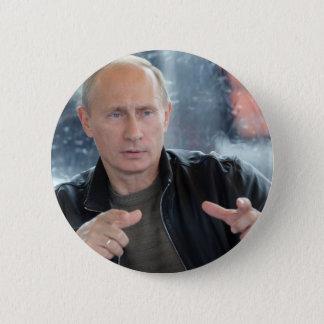 Pin's Vladimir Poutine