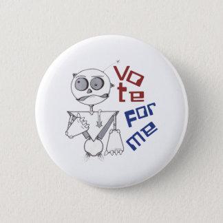 PIN'S VOTE POUR MOI