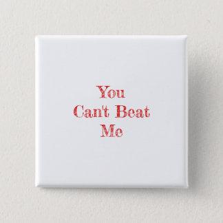 Pin's Vous ne pouvez pas ajuster le bouton