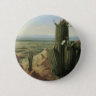 Pin's Vue de montagne de Maricopa près de Rio le Gila