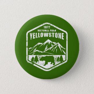 Pin's Yellowstone