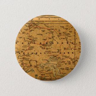 Pin's Yellowstone 1880