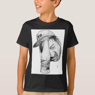 Pipey Mack 05 - boisson avec le T-shirt de saveur