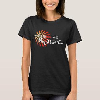 Piqué d'étape - T-shirt de visite de San Pedro