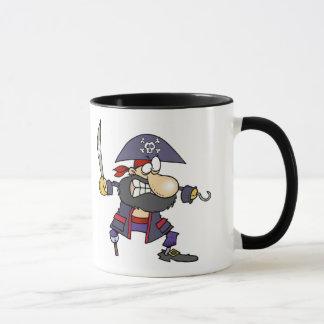 Pirate Buccaneer - ajoutez juste la tasse de rhum