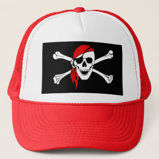 Pirate Casquette