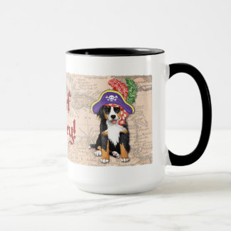 Pirate de Berner Mug