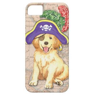 Pirate d'or coque Case-Mate iPhone 5