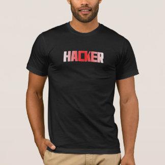 Pirate informatique t-shirt
