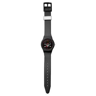 Pirate-tête de mort montres bracelet