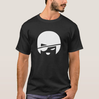 Pirate Tran par le jaesond T-shirt