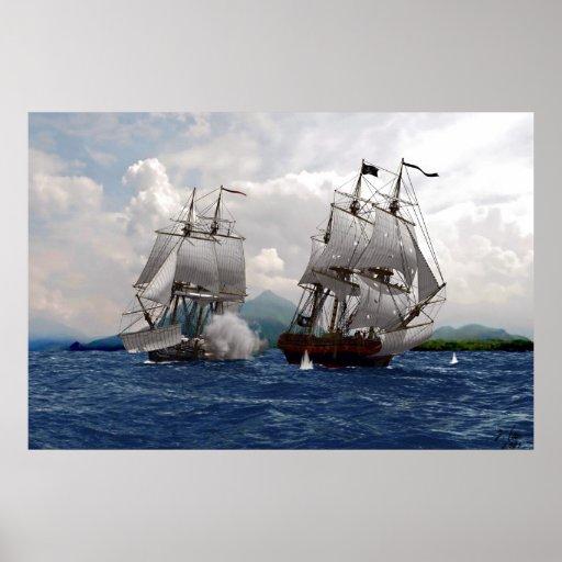 pirates II Posters