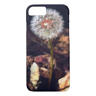 Pissenlit Coque iPhone 7
