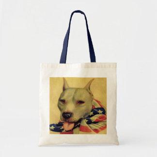 Pitbull, guerre mondiale 1 sac