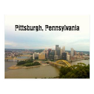 Pittsburgh, Pennsylvanie Cartes Postales