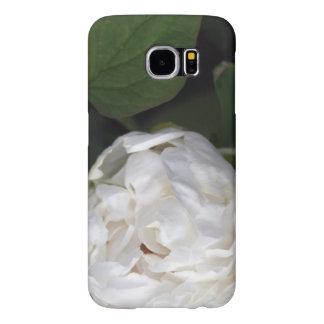 Pivoine blanche - photographie florale - affaire 2