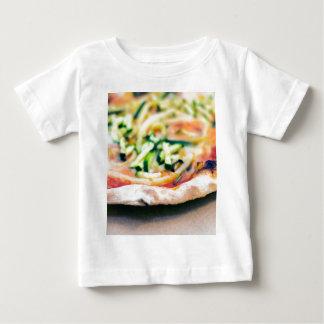 Pizza-12 T-shirt Pour Bébé
