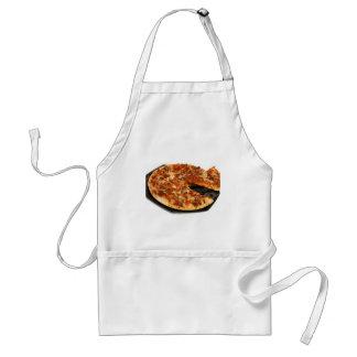 pizza tablier