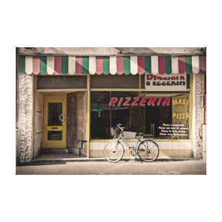 Pizzeria Toiles