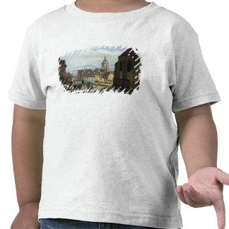 Placez DES Dominicains, Colmar, 1876 T-shirts