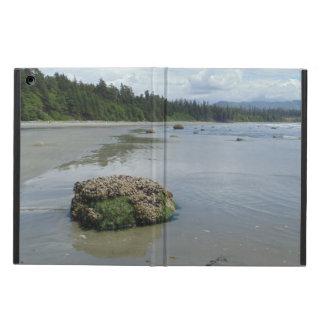 Plage 1 de baie de Florencia Coque iPad Air