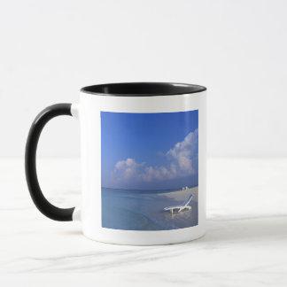 Plage 3 mug