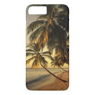 Plage au coucher du soleil, Trinidad Coque iPhone 7 Plus