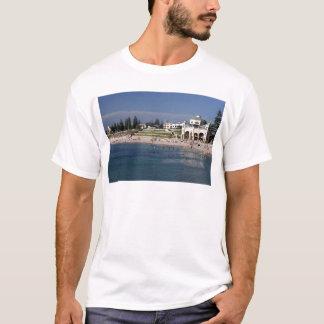 Plage de Cottesloe à Perth, Australie occidentale T-shirt