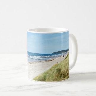 Plage de Hiddensee Mug