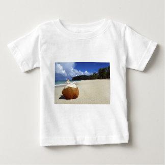 Plage de la République Dominicaine T-shirts