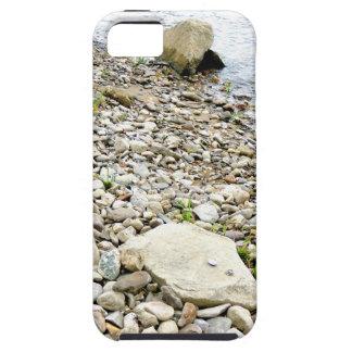 Plage de pierre coque Case-Mate iPhone 5