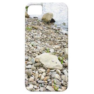 Plage de pierre coques iPhone 5