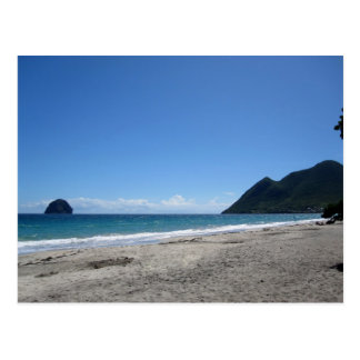 Plage du Diamant - Martinique, F.W.I. Cartes Postales