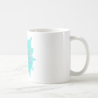 Plage svp mug