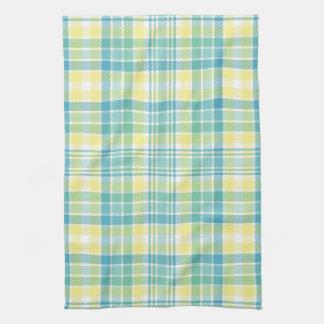 Plaid en pastel serviette éponge