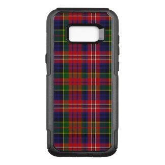 Plaid Otterbox Samsung S8 de clan de MacPherson Coque Samsung Galaxy S8+ Par OtterBox Commuter