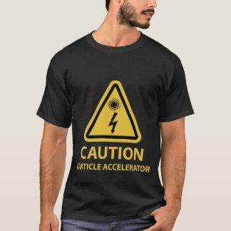 Plaisanterie de la Science d'accélérateur de T-shirt