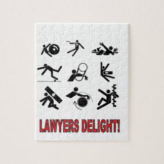 plaisir d'avocats puzzle