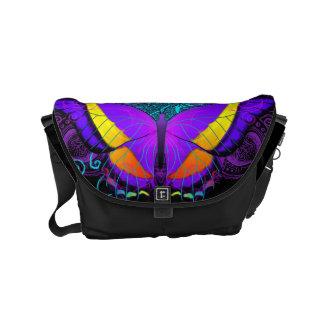 Plaisir de papillon besaces