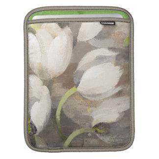 Plaisir II de tulipe Housse iPad