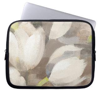 Plaisir II de tulipe Housse Pour Ordinateur Portable